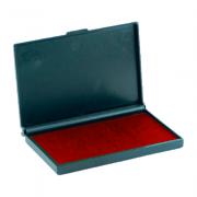 Almofada de Carimbo N° 3 Vermelho Carbrink