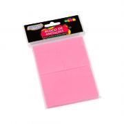 Blocos de Anotações Neon 38 x 51mm Rosa BRW