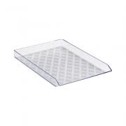 Caixa de Correspondência Simples Cristal Waleu