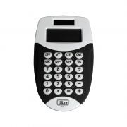 Calculadora de Bolso 8 Dígitos TC11 Preta Tilibra