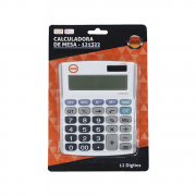 Calculadora de Mesa 12 Dígitos Jocar Office