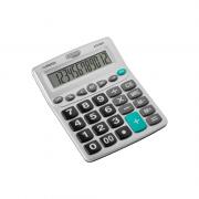 Calculadora de Mesa 12 Dígitos Prata CC4001 BRW