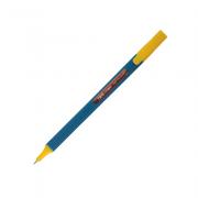 Caneta 0.4mm Amarelo Liqeo Tris