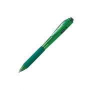 Caneta Esferográfica 1.0mm Verde BK440 WOW! Pentel