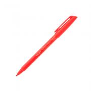Caneta Hidrográfica 2.0 mm Office Pen Vermelho Pilot