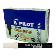 Caneta Hidrográfica Color 850 Jr Preta 12 und Pilot