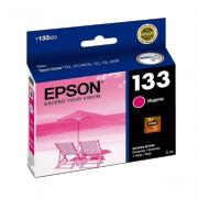 Cartucho de Tinta 133 Magenta 5ml Epson