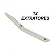 Extrator de Grampo Niquelado 12 und Carbrink