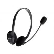 Fone de Ouvido com Microfone P2 Maxprint