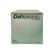 Gel Antisséptico 800mL Neutro Bell Plus