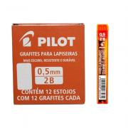 Grafite 2B 0,5 mm 144 und Pilot