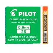 Grafite 2B 0,9 mm 24 und Pilot