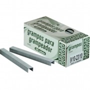 Grampo 9/10 - 23/10 Galvanizado 5000 unidades Acc