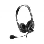 Headset Premium Acoustic Multilaser