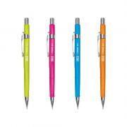 Lapiseira 0.7mm i-Point Neon Cores Sortidas Tilibra