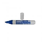 Marcador de Quadro Branco Azul Radex