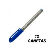 Marcador para Retroprojetor 2.0mm Azul 12 und Pilot