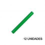 Papel Contact 45cm x 10m Leotack Verde 12 Unidades Leo Arte
