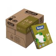 Papel Sulfite A4 Reciclado 75g 2500 folhas Reciclato Report