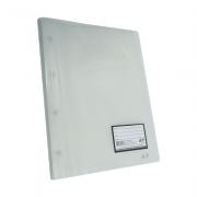 Pasta Catálogo Ofício com 30 Envelopes 1038 Cristal ACP