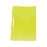 Pasta Classificadora Ofício com Grampo Plástico 1039 Amarelo ACP