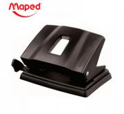 Perfurador de Papel 2 Furos para 25 Folhas Essentials Maped