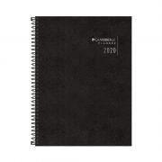 Planner Executivo Espiral Cambridge 2020 Tilibra
