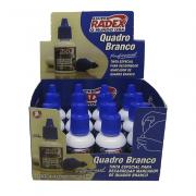 Refil de Marcador de Quadro Branco 20mL Azul 12 und Radex