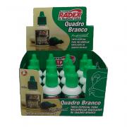 Refil de Marcador de Quadro Branco 20mL Verde 12 und Radex