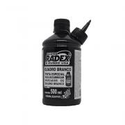 Refil de Marcador de Quadro Branco 500mL Preto Radex