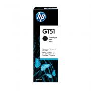 Refil de Tinta GT51 Preto 70ml HP