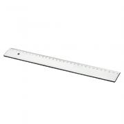 Régua de plástico 30cm 24 und Acrimet