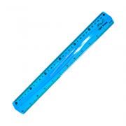 Régua Flexível 30cm Floppy Tris