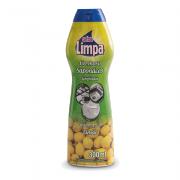 Saponáceo Cremoso 300mL Limão Gota Limpa