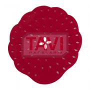 Tela PVC Perfumada Vermelho Bell Plus