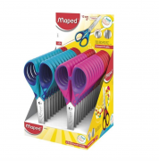 Tesoura Escolar 13cm Start Maped