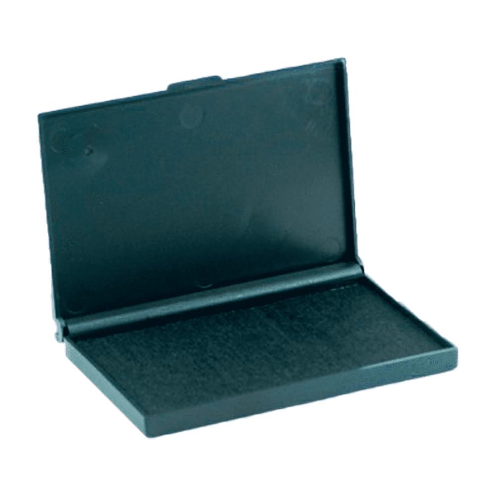 Almofada de Carimbo N° 3 Preto Carbrink