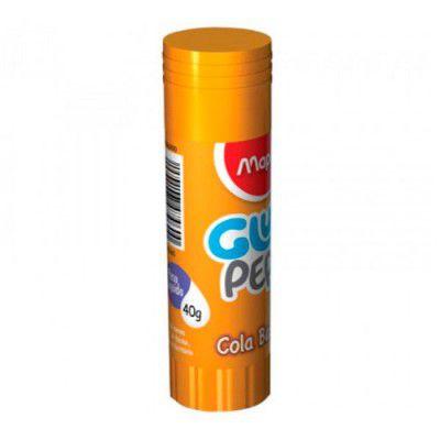 Cola Bastão 40gr Lavável Glue'Peps Maped