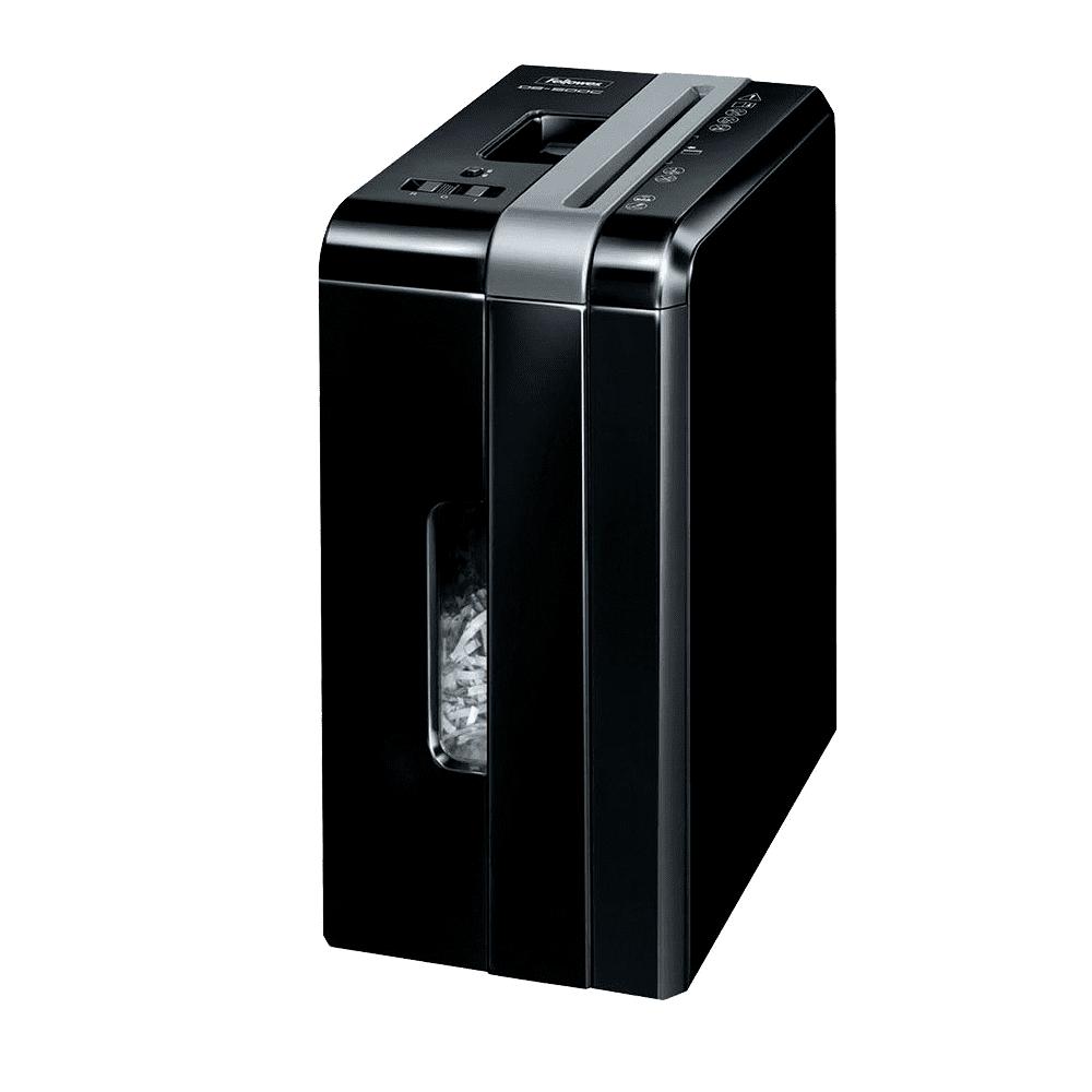 Fragmentadora Cross Cut DS500C 120V Fellowes