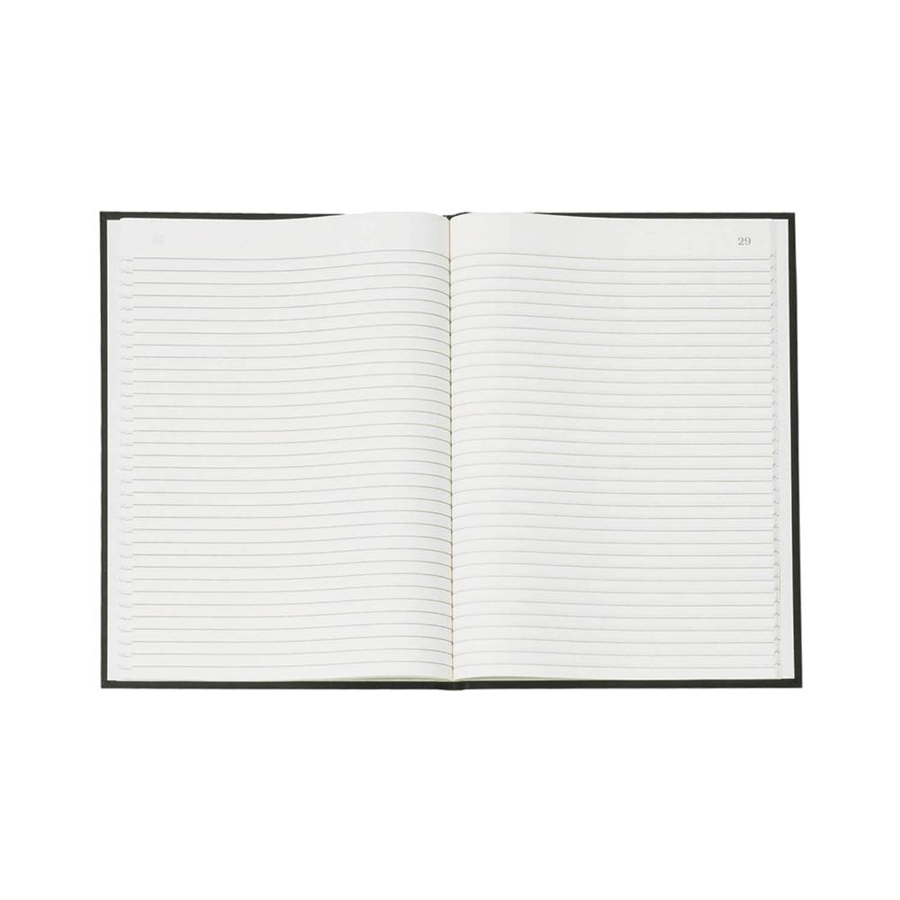Livro Atas Sem Margem Capa Dura - 200 Folhas Tilibra