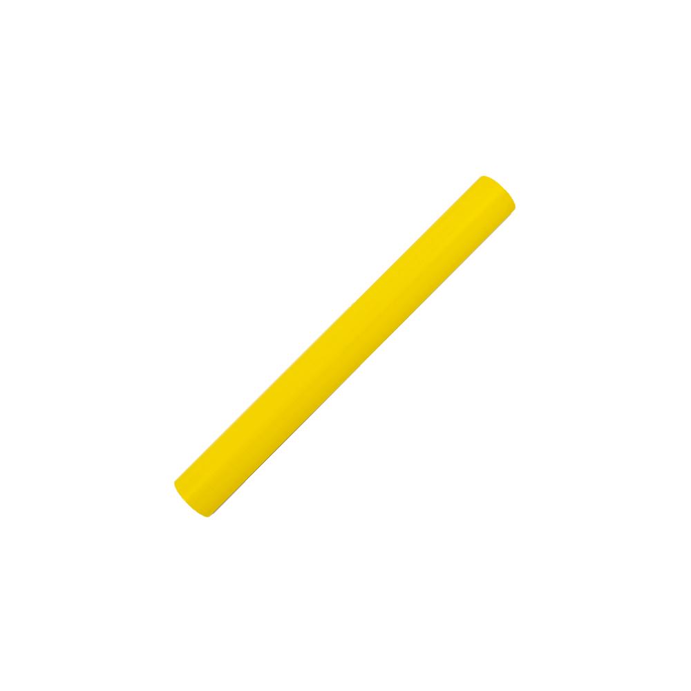 Papel Contact 45cm x 10m Leotack Amarelo Leo Arte