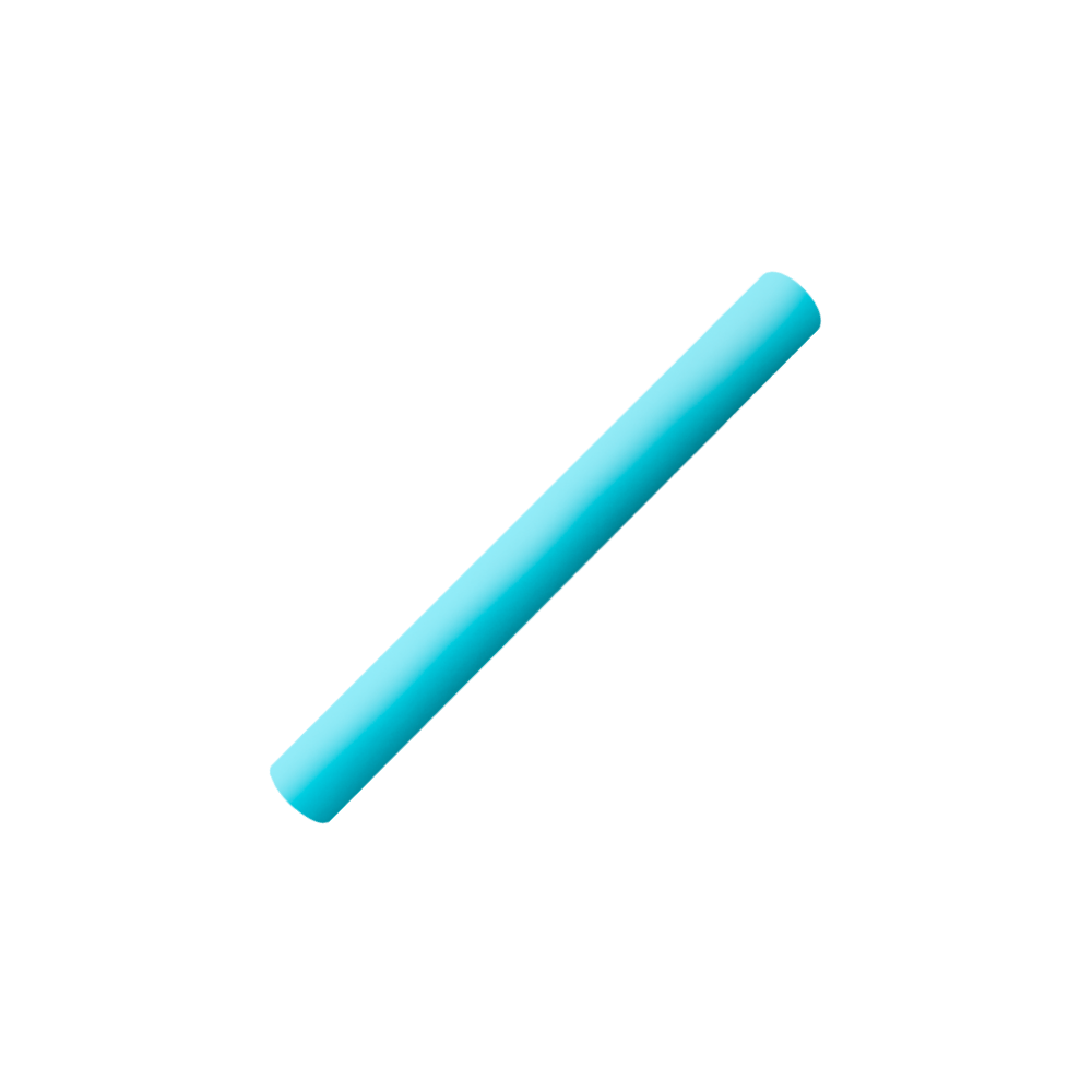 Papel Contact 45cm x 10m Leotack Azul Claro Pastel Leo Arte