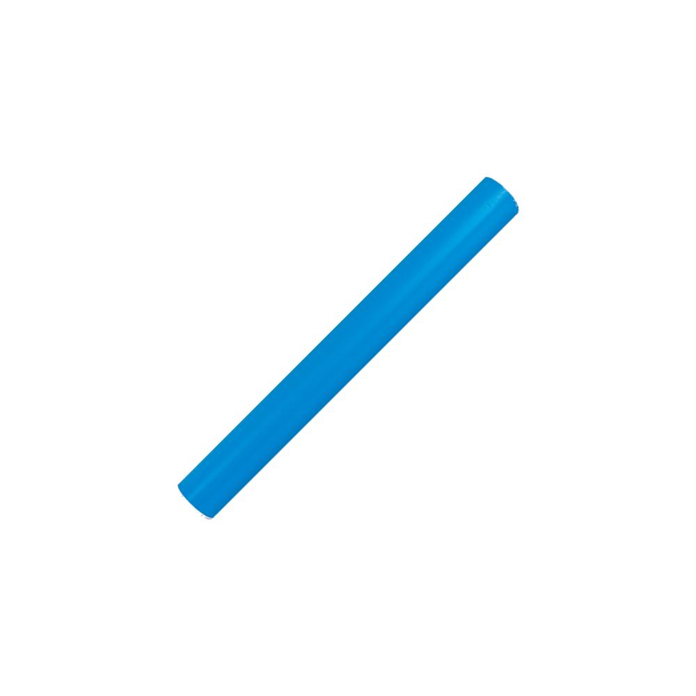 Papel Contact 45cm x 10m Leotack Azul Leo Arte