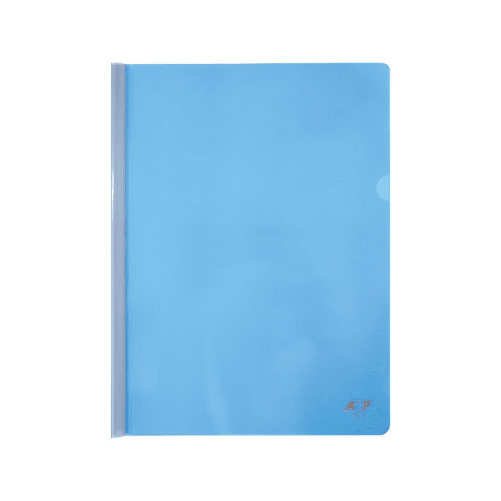 Pasta Canaleta Ofício 1036 Azul ACP