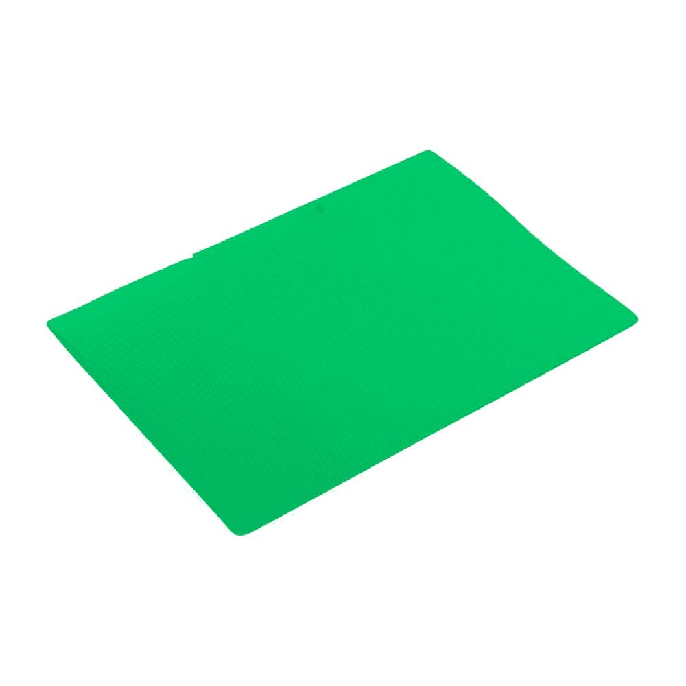 Pasta Canaleta Ofício 1036 Verde ACP