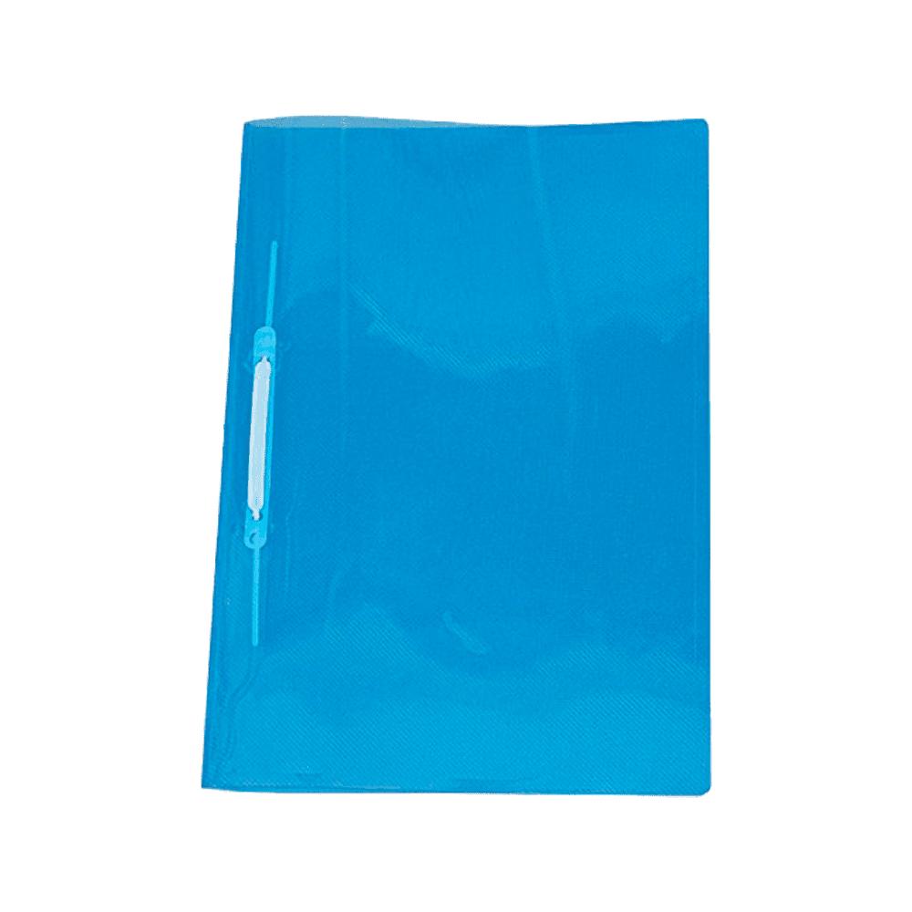 Pasta Classificadora Ofício com Grampo Plástico 1039 Azul ACP