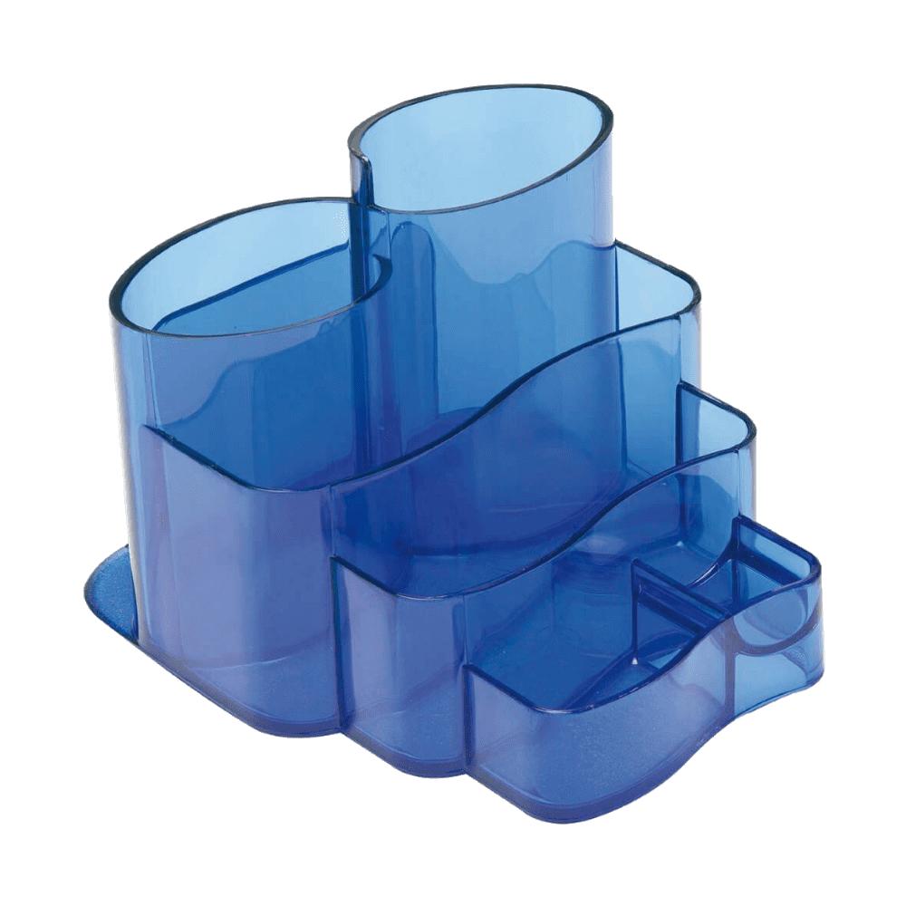 Porta Canetas Azul DelloColor