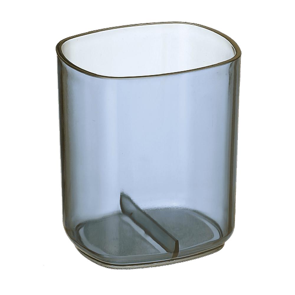 Porta Lápis Jumbo Cristal Acrimet