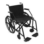 Cadeira de Rodas Confort Liberty - Obeso - Prolife - 002  (Pneu Inflável)