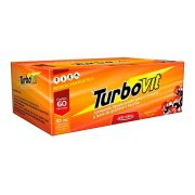 TURBOVIT ENERGY DRINK CONTEM 60 FLACONETES DE 10 ML